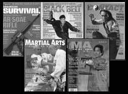 American Combatives Article Compilation 1